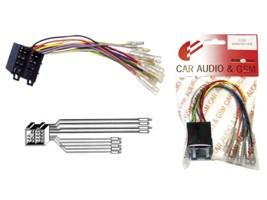 Konektor ISO - ASIA