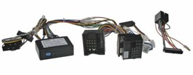 Adaptér pro HF PARROT/OEM pro aktivní systémy Audi 06-