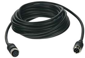 Kabel video 4pin samec/samice, 10m (svXXX)