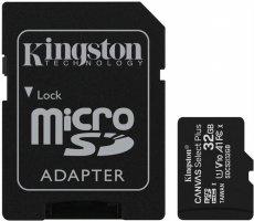 microSD karta 32GB Kingston