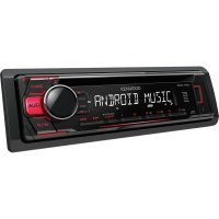 Autorádio bez CD Kenwood KMM-DAB403