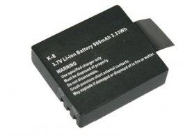 Baterie C-Tech pro kamery MyCam 300, náhradní