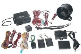 SPY autoalarm Keyless- bezdotykové dálkové ovládání