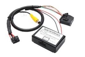 Video adaptér pro parkovací kameru VW/Škoda RNS2