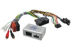Adaptér pro ovládání na volantu Ford Fiesta (10->)