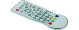 Dálk. ovl. k TV digitálnímu tuneru 80543