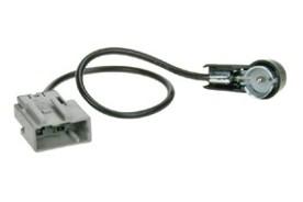 Anténní adaptér Subaru - ISO
