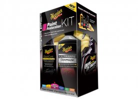 MEGUIAR'S Paint Restoration Kit doprodej