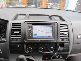 VW T5 GP dvd,bluetooth,navigace