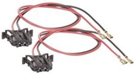 Adaptér pro připojení reproduktorů Mercedes