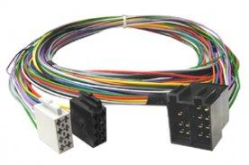 Prodlužovací kabel ISO-ISO 450mm
