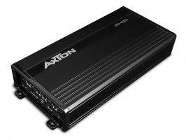 4 kanálový zesilovač Axton A400