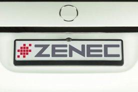 Parkovací kamera Zenec ZE-RVC55LP zadní / přední