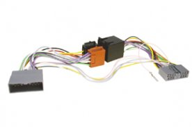 Adaptér pro HF sadu Honda / Mitsubishi / Peugeot / Citroen