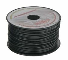 Kabel 1,5 mm / černý