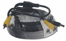 RCA audio/video kabel, 5m