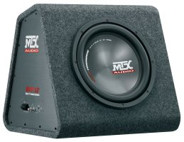 "MTX Audio RTP12 12"" subwoofer"