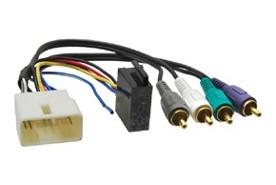Adaptér pro aktivní audio systém Toyota / Lexus (92-99)
