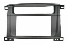 2DIN redukce pro Toyota Land Cruiser 100 07-