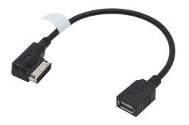 MDI-USB propojovací kabel Audi / VW / Škoda