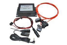Bluetooth HF sada BT-POR01 pro PORSCHE