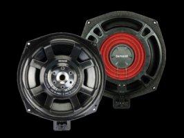 basové 20cm reproduktory EM-BMW3SUB pro BMW