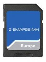 Navigační karta Z-EMAP56-MH pro Zenec Z-E956