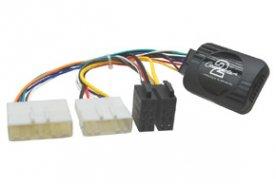 Adaptér pro ovládání na volantu Renault / Opel / Fiat