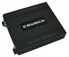 Zesilovač Crunch GTX4400