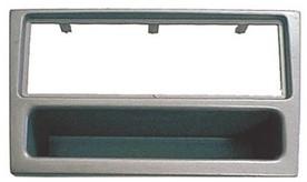 redukce pro Opel Vectra C 2005-, Signum 2005- chrom