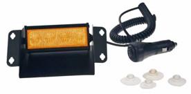 PREDATOR LED vnitřní 1-prvkový, 12V, oranžová