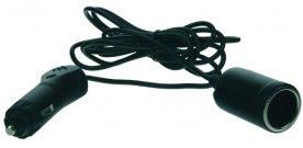 CL zásuvka s kabelem 200cm a CL zástrčkou