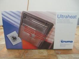 ULTRAHEAT - montáž , montážní manuál , návod