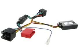 Adaptér pro ovládání na volantu KIA Soul II.