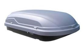 Střešní box HAKR Speed Line, Relax 300L