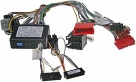Adaptér pro HF PARROT/OEM pro aktivní systémy Audi -06