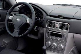 Adaptér pro ovládání na volantu Subaru Forester (02-08)