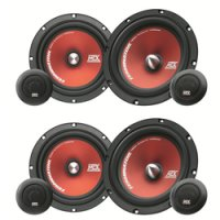 Reproduktorový set MTX Audio Terminator set TRS654 & TRS654