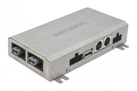 GATEWAY 500 iPOD/ USB / AUX adaptér