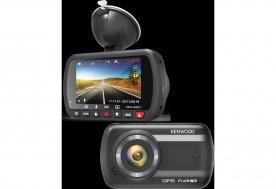 Palubní kamera Kenwood DRV-A201