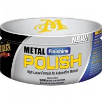 Meguiars Finishing Metal Polish doprodej