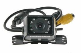 Kamera vnější PAL s LED přisvícením