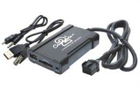 USB / AUX vstup Ford