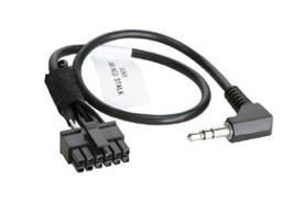 Propojovací kabel pro autorádia SONY