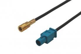 Prodlužovací kabel FAKRA - SMB