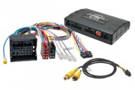 Informační adaptér pro VW s audio systémem MIB2