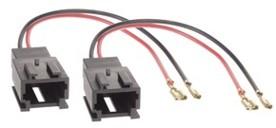 Adaptér pro připojení reproduktorů Citroen / Fiat / Peugeot