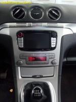 FORD GALAXY - navigace,dvd - Zenec ZE-NC3811D
