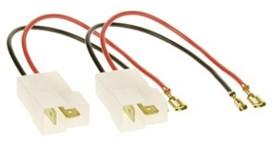 Adaptér pro připojení reproduktorů Ford / Kia / Mazda / Subaru / Suzuki