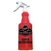 Meguiar's Super Degreaser Bottle Bottle - 946 ml - ředicí láhev pro Super Degreaser